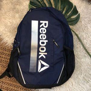 Reebok Trainer Pack Backpack (NWT)